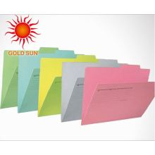 Manila Colour Envelope