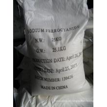 Natriumferrocyanid