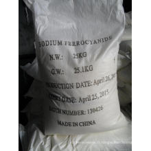Ferrocyanure de sodium