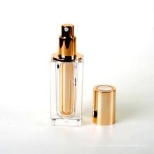 15ml plástico acrílico cosméticos Lotion garrafa (EF-L22015)
