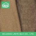2016 trendy microfiber velveteen-like sofa cover fabric