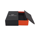Fancy Paper Sliding Rigid Gift Box
