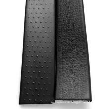 Leder Textur wasserdicht Biothan beschichtet Gurtband PVC beschichtet für Bridle Saddlery Pferdesport Reiten