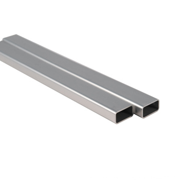 Latest Technology Aluminium Tube
