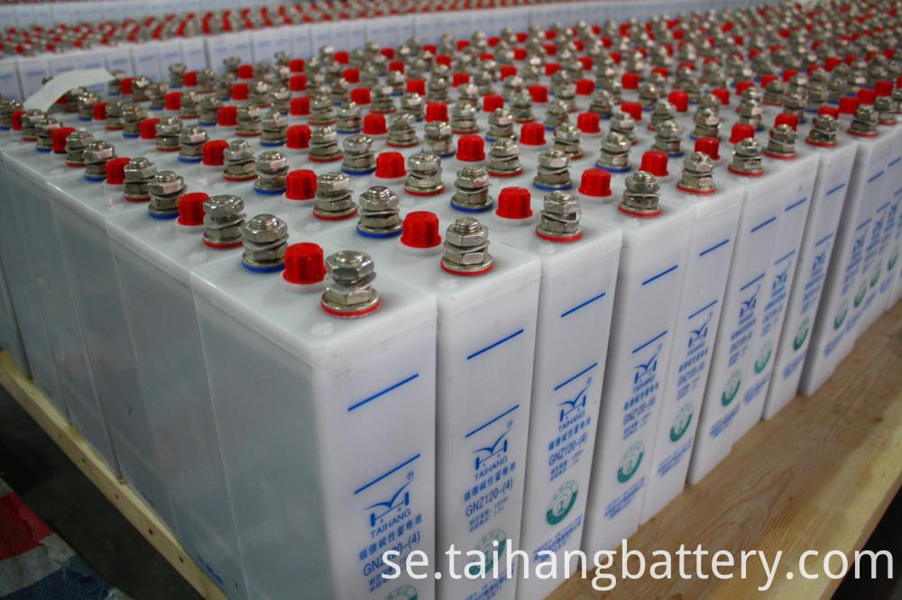 Kpm 120 Nicd Battery