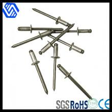 Design Aluminium Core Pulling Nieten