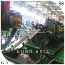 Steel Strip Longitudinal Shearing Line
