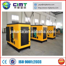 40KVA Generating set for sale with good price form jiangsu china