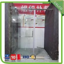 Hottest slide shower door