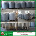 Qingyi benutzerdefinierte hochwertige PES-Schmelzpulver für die Wärmeübertragung