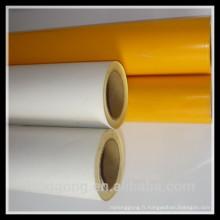Film de sablage en PVC pour verre