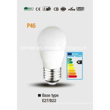 P45 Светодиодные лампы