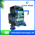 Disinfection and sterilization floor sweeper road sweeper