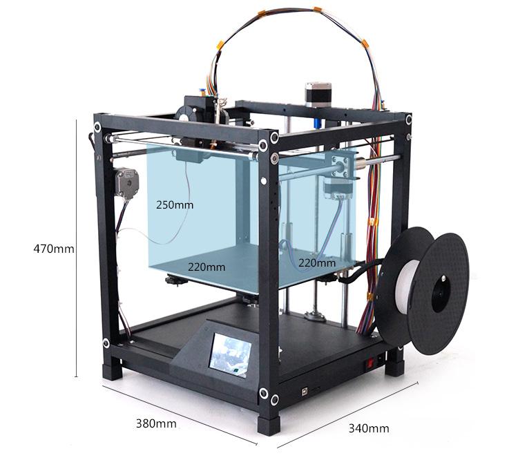 3d printing model software