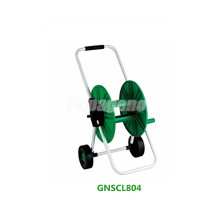 High Quality Steel Garden Hose Reels Cart
