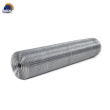 1/4 inch electro galvanized welded wire mesh