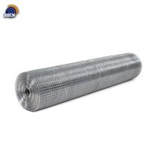 рулон сварной сетки с пвх покрытием