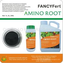 Engrais organique liquide Fertilisant organique aminé de Fertilizer de sol