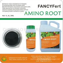 Soil Conditioner Liquid Organic Fertilizer Fancy Fert Amino Root