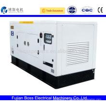 ISO Approved Quanchai 230V 50Hz 25kva diesel generator price