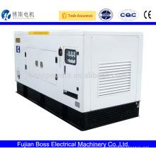 ISO утвержден Quanchai 230V 50Hz 25kva дизель генератор цена