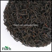 Vente en gros en vrac de thé d'élite de feuille de thé d'élite de thé noir