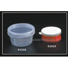 CE y FDA certificaron el envase desechable del esputo 30ml y el cassette del esputo