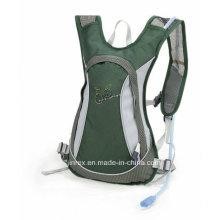 Biker Motorbike Outdoo Running Cycling Hydro Pack Backpack Bag