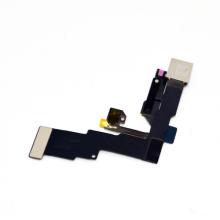 Piezas de reparación de precio al por mayor para la cámara frontal de frente del iPhone 6