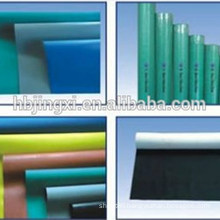 Colorful Antistatic ESD Rubber Sheet Roll