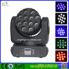 guangzhou equipment 12pcs*10w LED beam moving head