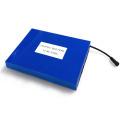 Batterie solaire de réverbère solaire 12V 24ah LiFePO4