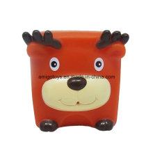 Baby-Spielzeug-dekoratives PVC-Baby-lustiges Spielzeug