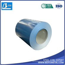 PPGL PPGI CGCC Matt Prepainted Steel Coil
