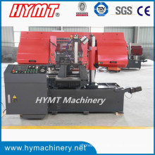 H-300HA de alta precisión de banda horizontal cortadora de sierra