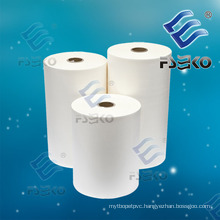 Super Stick Thermal Matt Laminating Roll Film with EVA Glue