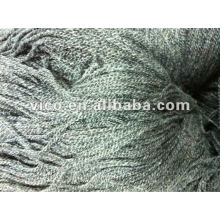 2/26NM 100%POLYESTER HIGH BULKY YARN
