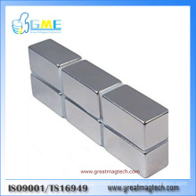 Strong N52 Block Industrial Magnets
