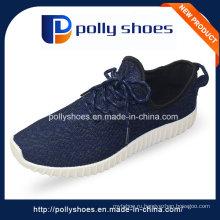 Новые пользовательские спортивная обувь Человек кроссовки