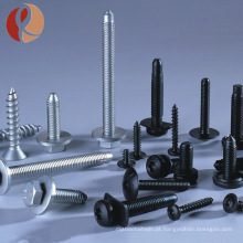 china titanium grau 2 parafuso Fabricante