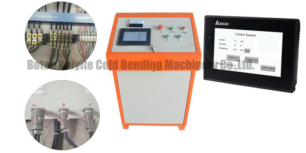Plc Control Box