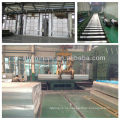 Molino de laminado de aluminio con varios tipos de máquinas de rodillos que hacen las máquinas