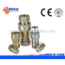 Hochdruck-Hydraulik-Schnellkupplungen