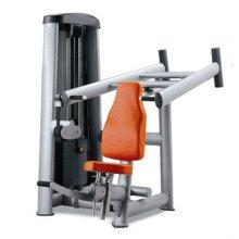 Equipo de gimnasio deportivo para deportes comerciales Sholder Press XH7701
