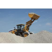 SEM659C 5 TONS Wheel Loader untuk SDEC Engine