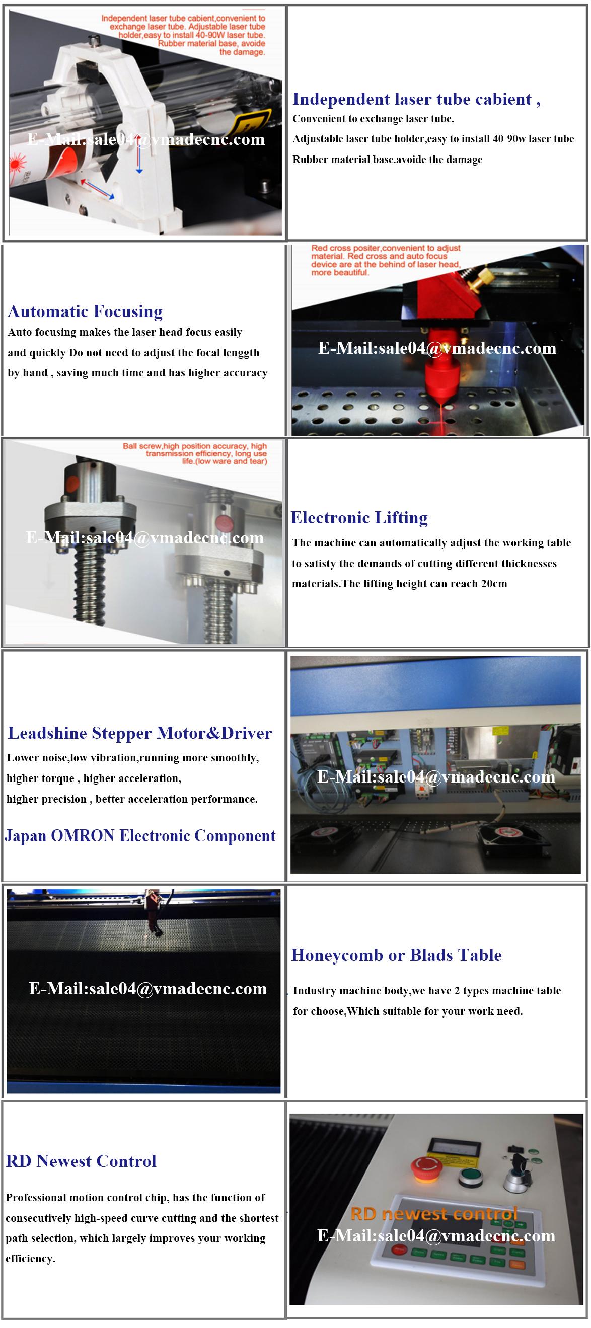 CO2 Laser Engraving Cutting Machine-3