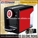 espresso electric coffee making machine for capsules