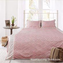 Algodão Bedlinen 4PCS Início Textile Design