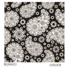 60X60cm Carpet Tile Porcelain Tile Building Material (BDJ60023)