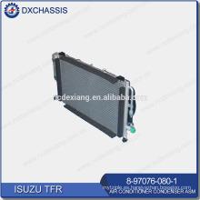 Genuino TFR PICKUP aire acondicionado Condensador Asm 8-97076-080-1
